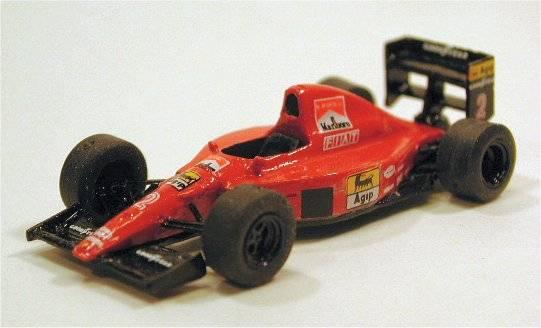 Formula 1 List