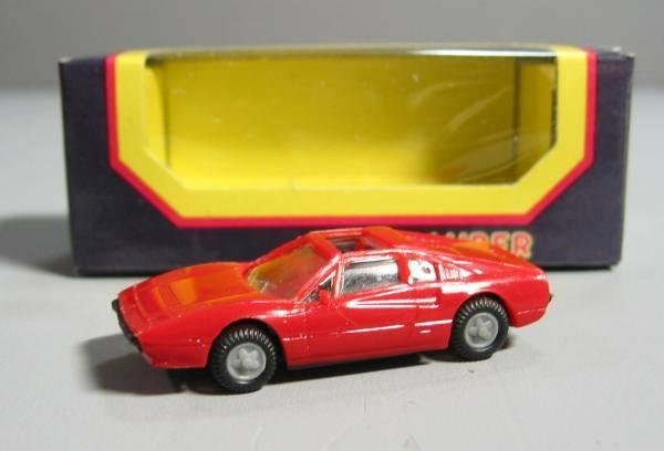 Ferrari 308 Gtsi. Ferrari 308 Gts
